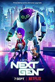 Watch Movie next-gen
