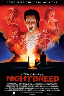 Watch Movie nightbreed