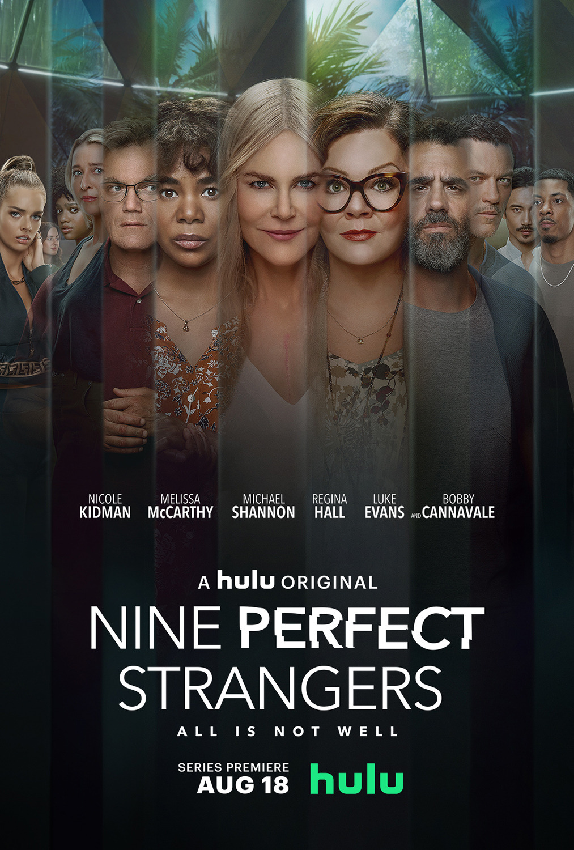 Nine Perfect Strangers – Season 1
