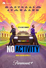 Watch Movie no-activity-season-4