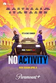 No Activity - Season 4