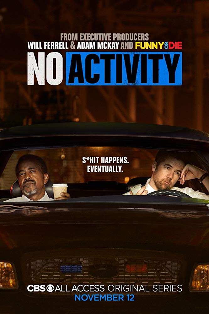 Watch Movie no-activity-us-season-3