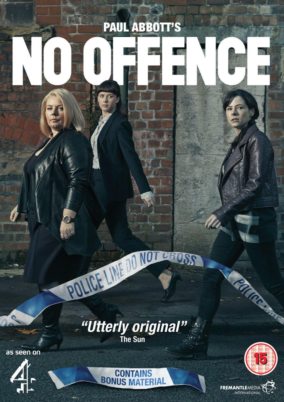 Watch Movie no-offence-season-2