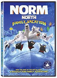 Watch Movie norm-of-the-north-family-vacation