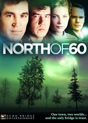 Watch Movie north-of-60-season-1