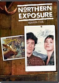 Watch Movie northern-exposure-season-3