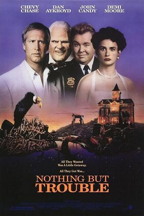 Watch Movie nothing-but-trouble