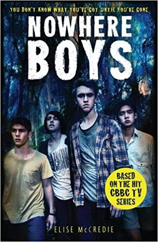Watch Movie nowhere-boys-season-4