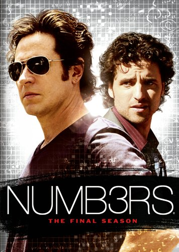 Watch Movie numb3rs-season-1