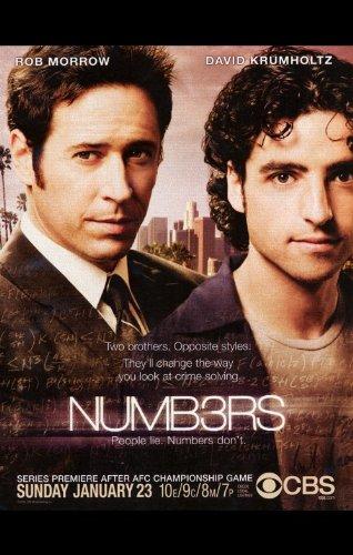 Watch Movie numb3rs-season-2