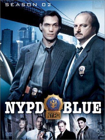Watch Movie nypd-blue-season-2