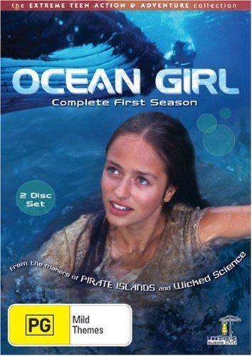 Watch Movie ocean-girl
