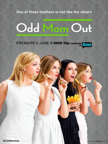 Watch Movie odd-mom-out-season-1