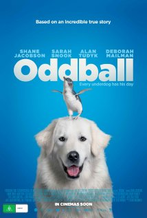 Watch Movie oddball-and-the-penguins