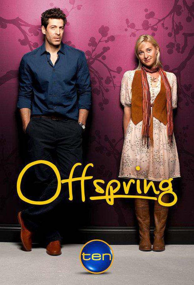 Watch Movie offspring-season-4