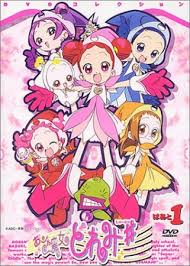 Watch Movie ojamajo-doremi-sharp