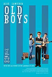 Watch Movie old-boys