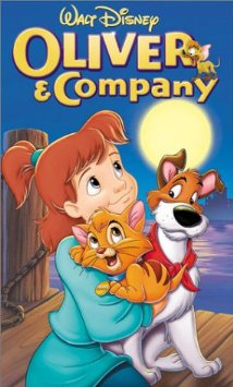 Watch Movie oliver-and-company