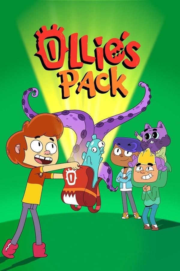 Watch Movie ollie-s-pack-season-1