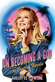 Watch Movie on-becoming-a-god-in-central-florida-season-1