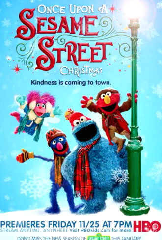 Watch Movie once-upon-a-sesame-street-christmas