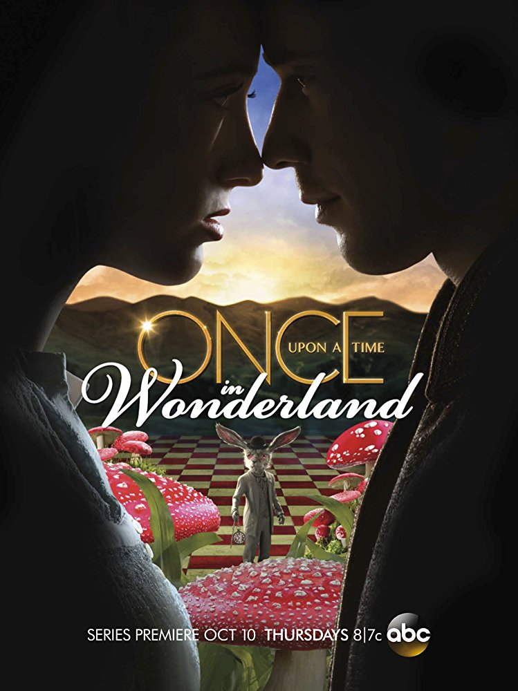 Watch Movie once-upon-a-time-in-wonderland-season-1