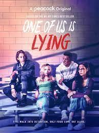 One of Us Is Lying – Season 1