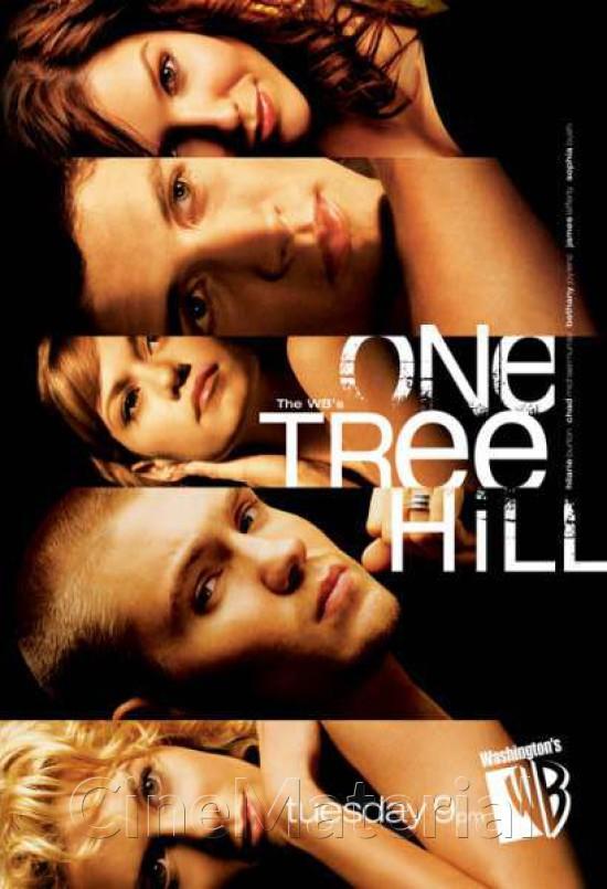 Watch Movie one-tree-hill-season-8