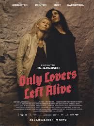 Watch Movie only-lovers-left-alive