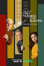 Only Murders in the Building – Season 1