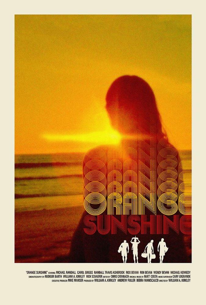 Watch Movie orange-sunshine