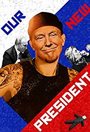 Watch Movie our-new-president