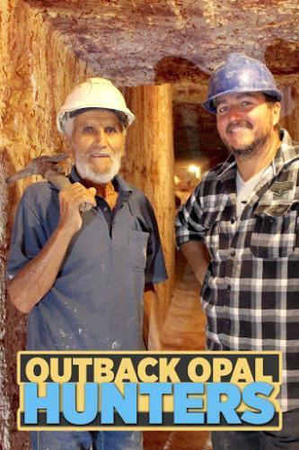 Outback Opal Hunters - Season 3