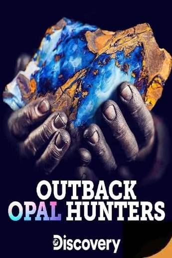 Outback Opal Hunters - Season 5