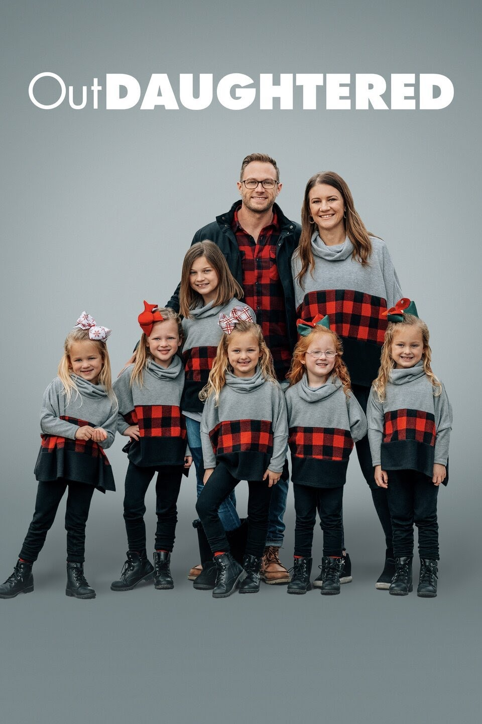 OutDaughtered - Season 8