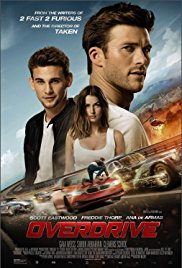 Watch Movie overdrive
