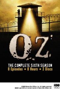 Watch Movie oz-season-6