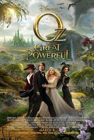 Watch Movie oz-the-great-and-powerful