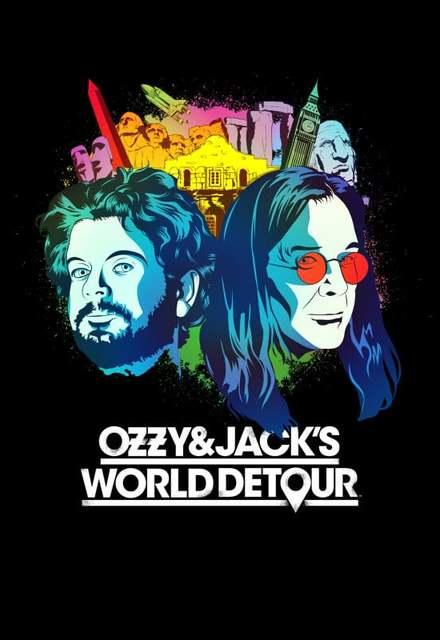 Watch Movie ozzy-and-jack-s-world-detour-season-3