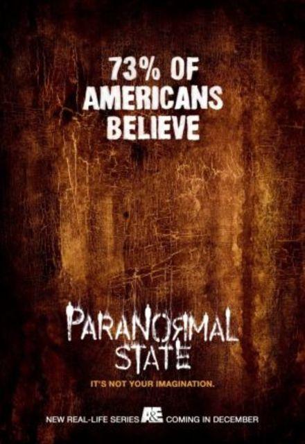 Watch Movie paranormal-state-season-1