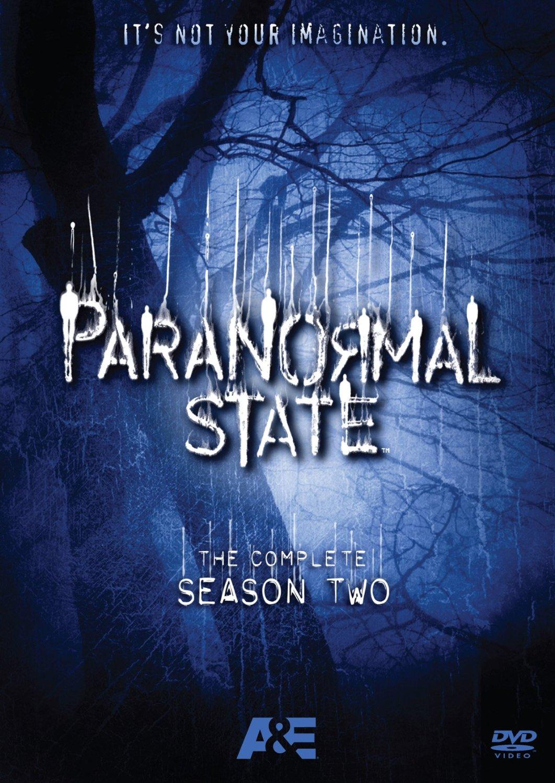 Watch Movie paranormal-state-season-2
