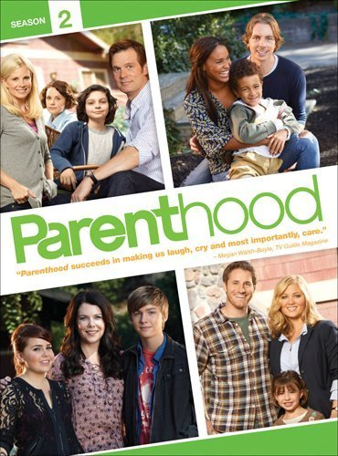 Watch Movie parenthood-season-2