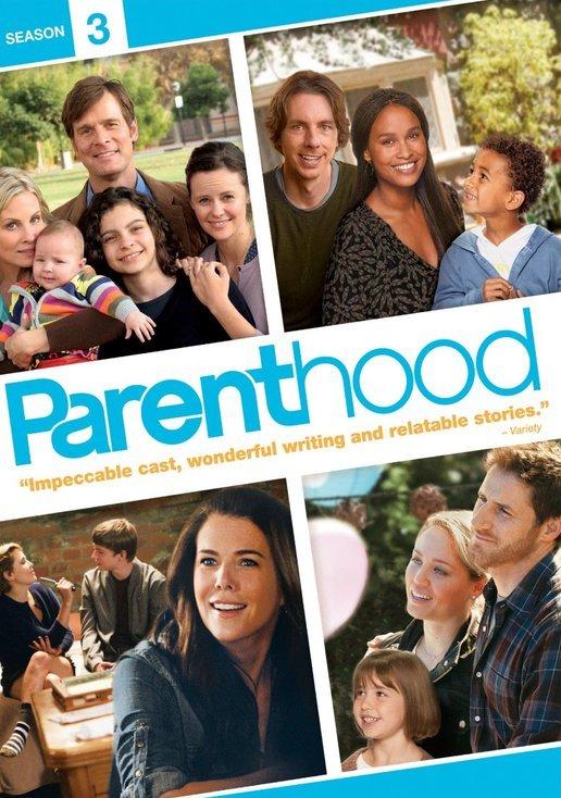 Watch Movie parenthood-season-3