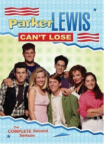 Parker Lewis Can't Lose - Season 1