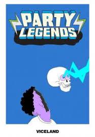 Watch Movie party-legends-season-2