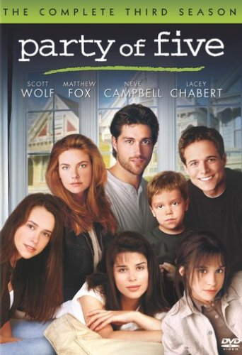 Watch Movie party-of-five-season-1