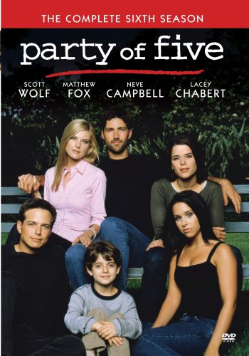 Watch Movie party-of-five-season-4