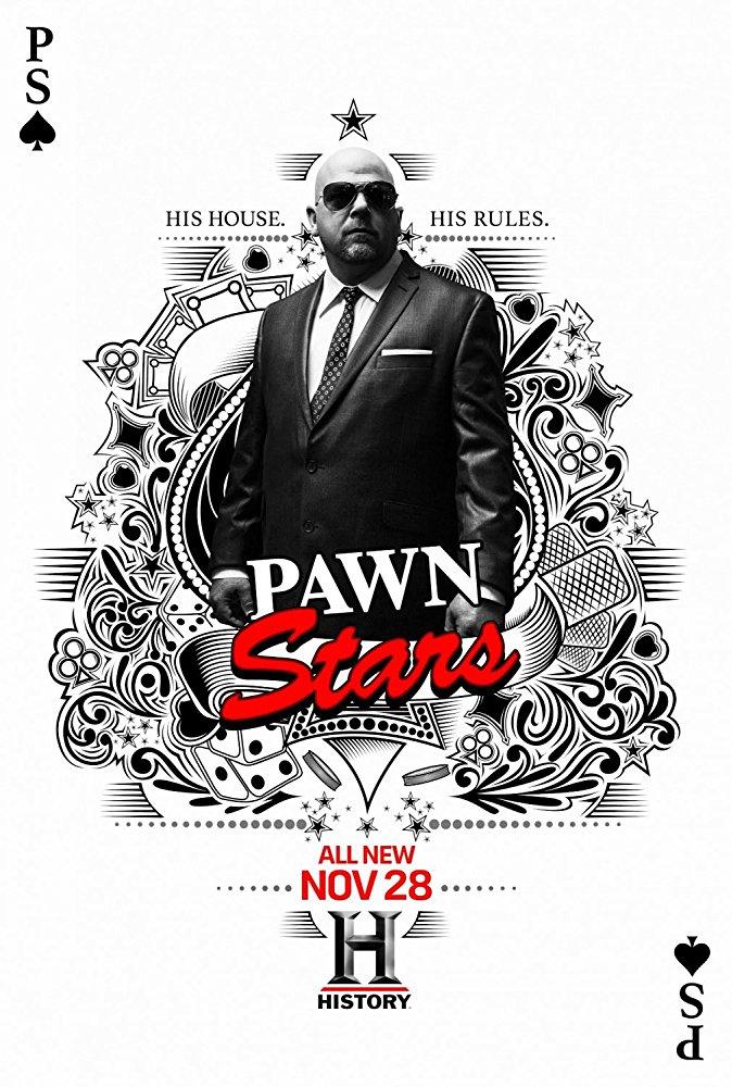 Watch Movie pawn-stars-season-15