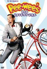 Watch Movie pee-wee-s-big-adventure