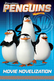 Watch Movie penguins-of-madagascar